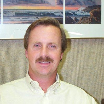 Power Plant Engineer Allen Gould